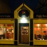 Cosy Night at The Peak Restaurant
