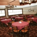 Banquet room/Family room for private party