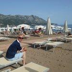 taras beach