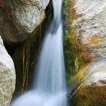 Little Yosemite Waterfall