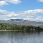 Another View of Bala Lake