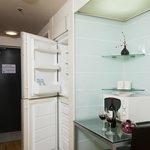 Facility_Gagnam Serviced Residences