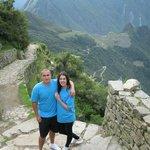 Short Inca Trail 2 Days/1 Night (Machupicchu Twice)