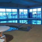 Indoor Pool view 2