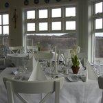 Restaurant/Dining Area