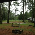 Photo de Wakeda Campgrounds