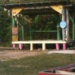 Bomba Stage