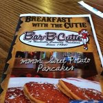 Breakfast available all day!