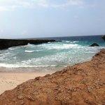 Boca Prins Beach