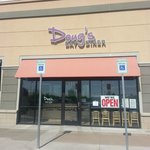 Doug's Day Diner, Loveland, CO