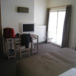 Double room on 1st floor