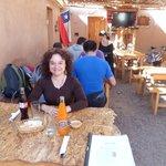 restaurant Sol Inti