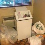 Trash in Halls - 4