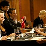 Sukra Restaurant at Lasseters Hotel Casino Foto