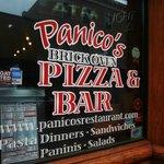 Panico's Pizza And Bar