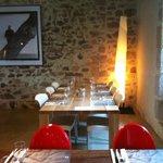 Photo of La Table du Couvent