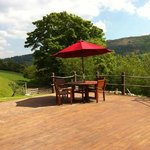 Sun Bank Holiday Cottage and Bed & Breakfast Photo