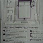 Premium Cabin plan