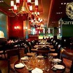 Karma Kafé Restaurant