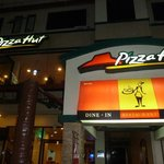 Pizza Hut is everywhere in Asia