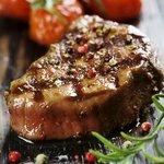 Bistro 1800 Steak