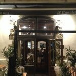 Photo de Restaurant Il Canaletto
