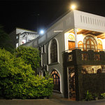 1.Villa exterior