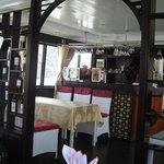On board Paloma