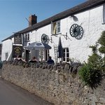 Photo de The Ring O'Bells Inn