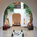 Hotel & Spa Dar Baraka & Karam Foto