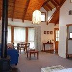 Foto de Cottages on Edward