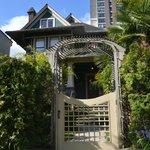 O Canada House