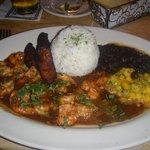 jamaican black pepper shrimp
