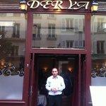 Photo of Derya
