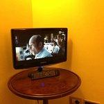 LCD monitor :-)