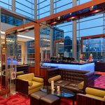 Pistaccio Lobby Bar & Lounge
