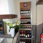 Notre meuble à vins