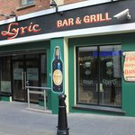 Lyric & Bar