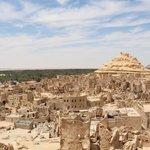 Shali city ruins - Siwa