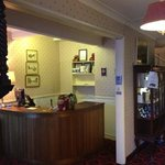 Tankerville Arms Hotel Wooler Picture