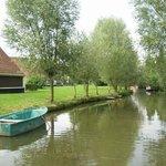 VVF Villages Le Marais Audomarois