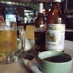 Singa Beer