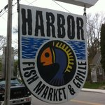 Harbor Fish Market and Grill... good times!