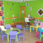 VVF Villages Prémanon : club enfants