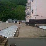 Photo de Hotel Zeleznicar