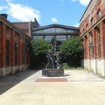 Industrial and Agriculture Museum-York Cty Heritage Trust