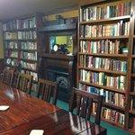 Amazing Library!!
