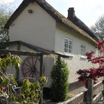 rockhaye bed and breakfast