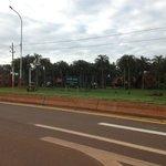 La ruta a la vera del hostel 2