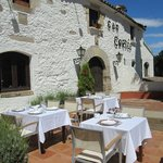Restaurant Can Castellví